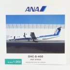 DHC-8-400 ANA WINGS