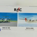 DHC-8-100/DHC-8-300 RAC