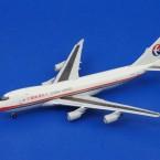 アエロクラシックス/AC70112 1/400 747-400F チャイナカーゴ B-2425
