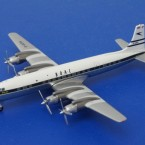 アエロクラシックス 1/400 DC-7 BOAC/英国海外航空 G-AOIA