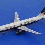 アエロクラシックス 1/400 A320-100 ブリティッシュ G-BUSC