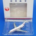 アエロクラシックス 1/400 B727-100 JAL/旧塗装 JA8327