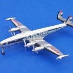 アエロクラシックス 1/400 L-1049G KLM/オランダ PH-LKK