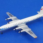 アエロクラシックス/AC00407 1/400 IL-18 アエロフロート CCCP-7425