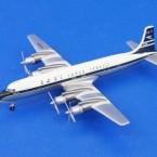 アエロクラシックス/AC00904★1/400 DC-7 BOACカーゴ 英国海外貨物★G-AOII