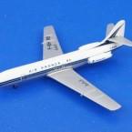 アエロクラシックス 1/400 SE-210 カラベル エールフランス F-BHRB
