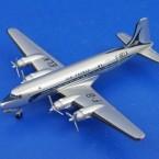 アエロクラシックス/EURO CLASSICS 1/400 ダグラス DC-4 エールフランス F-BELK