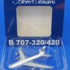 アエロクラシックス 1/400 B707-320/420 ルフトハンザ D-ABOF