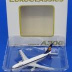 アエロクラシックス/AC81002 1/400 A300B4 ルフトハンザ D-AIBF