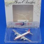 アエロクラシックス 1/400 ダグラス DC-6 スイスエア HB-IBZ