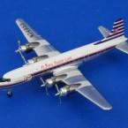 アエロクラシックス/AC60321 1/400 DC-6 FlyingTigerLine N34953