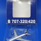 アエロクラシックス 1/400 B707-320/420 ルフトハンザ D-ABOG