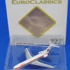 アエロクラシックス/ユーロクラシックス 1/400 B727 イベリア EC-CBD