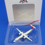 JCウイングス 1/400 DHC-8-402Q Dash 8 JAL/アーク JA844C