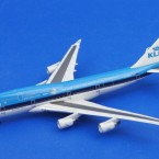 B747-400 KLM/RoyalDutch PH-BFU