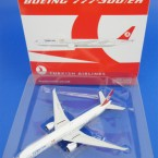 フェニックス 1/400 B777-300/ER トルコ航空 TC-JJB