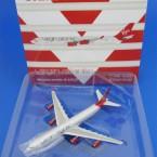 フェニックス 1/400 A340-300 Virgin/ヴァージン G-VELD