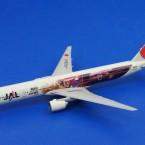 フェニックス 1/400 B777-346 JAL/西遊記 香取慎吾 JA8941