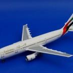 ヘルパプレミアム 1/200 A300-600 Emirates/エミレーツ A6-EKM
