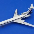 アエロクラシックス 1/400 TU-154-b2&TU-154M アエロフトート RA85646
