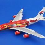 フェニックス 1/400 A380 マレーシアAnexperienceredefined