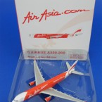 フェニックス/10237 1/400 A330-200 エアアジア 9M-XAA