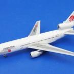 フェニックス/10173 1/400 DC-10-40 日本アジア JA8532
