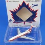 アエロクラシックス/AC01006 1/400 B727 エアカナダ C-GAAY