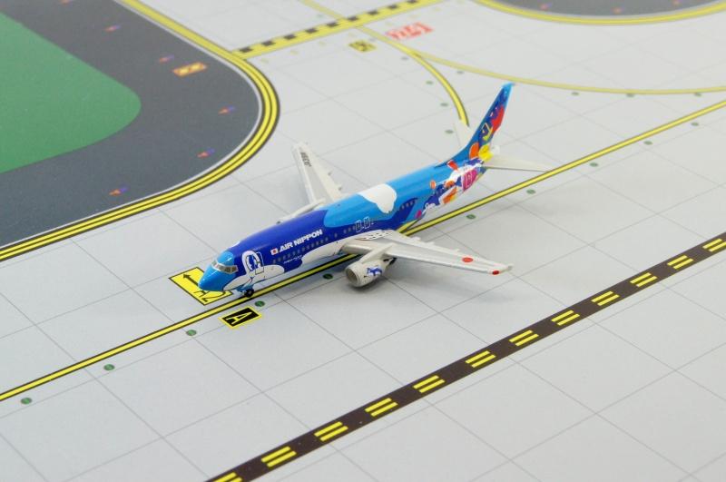 B737-400 ANK/アイランドドルフィン