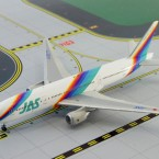 B777-200 レインボーセブン JAS