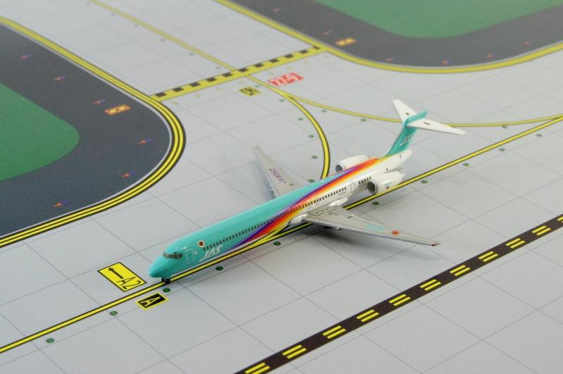 MD-90 JAS/黒澤明 4号機