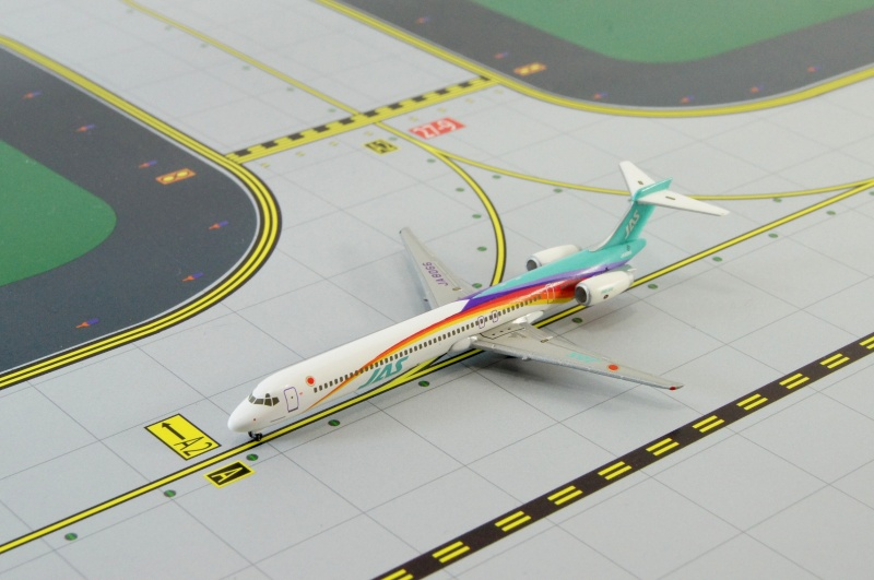 MD-90 JAS/黒澤明 5号機