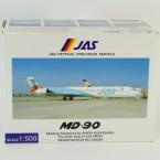 MD-90 JAS/黒澤明 6号機
