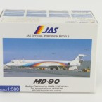 MD-90 JAS/黒沢明 3号機