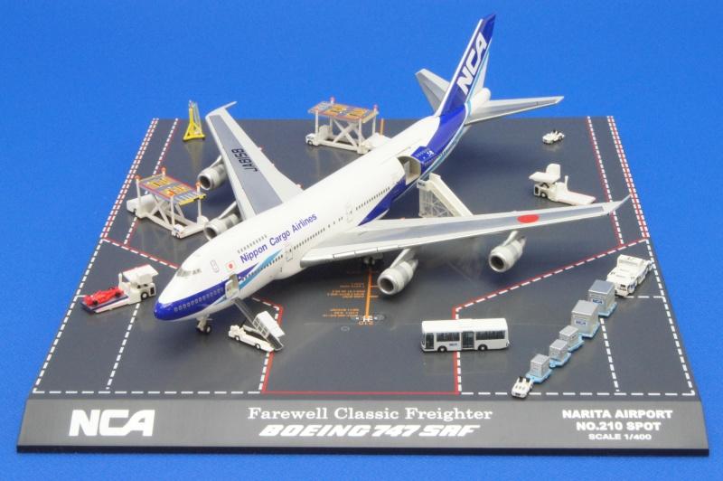 B747SRF NCA