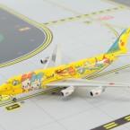B747-400 ANA/ピカチュウジャンボ