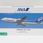 B747-400 ANA/Yokoso!JAPAN