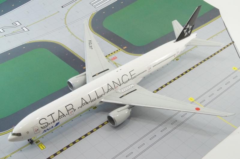 B777-300ER ANA/STAR ALLIANCE