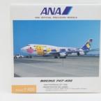 B747-400 ANA/ポケモンジェット 1998