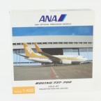 B737-700 ANA/GOLD JET