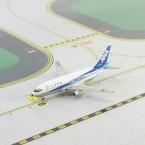 B737-200 ANA/ラストフライト