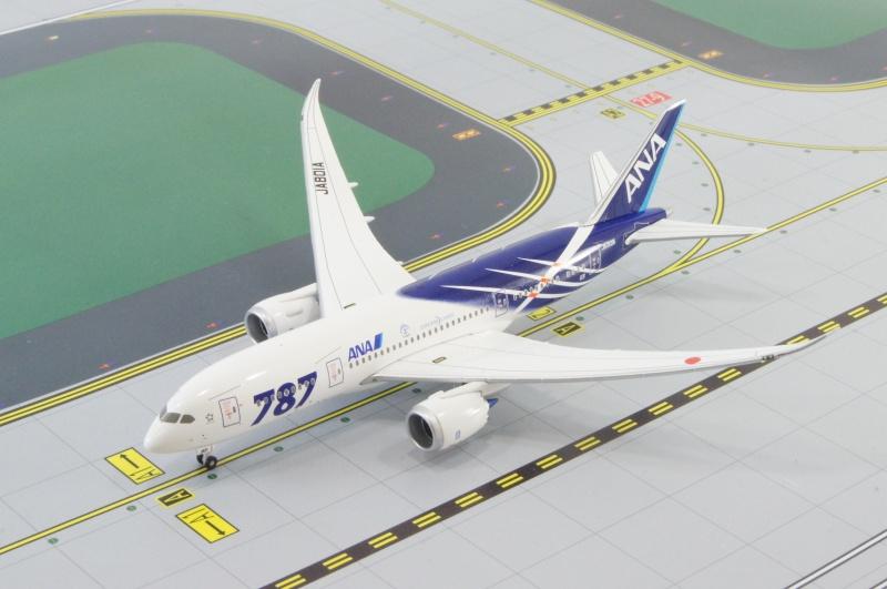 B787-8 ANA/Special Marking