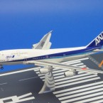 B747-400 ANA/FAREWELL INTER