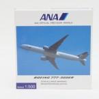 B777-300ER ANA/STAR ALLIANCE MARKING