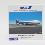 B747SR-100 ANA/INTERFLIGHT VERSION