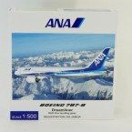 B787-8 ANA/ドリームライナー