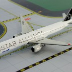 B777-300ER ANA/STAR ALLIANCE MARKING