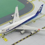 B747-400 ANA/FAREWELL INTER