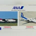 フォッカー50 ANA/2機