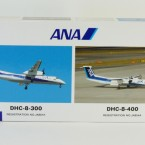DHC-8-300/DHC-8-400